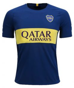 Camiseta Boca Juniors 2019