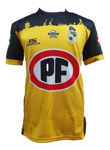 Camiseta Coquimbo Unido