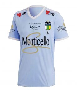 Camiseta O'Higgins 2019