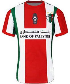 Camiseta Palestino 2019