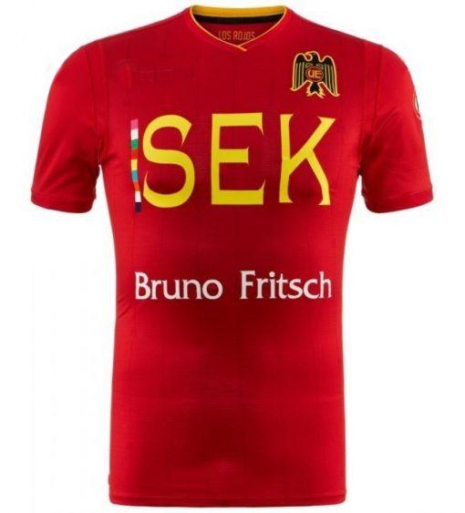Camiseta Unión Española Titular 2019