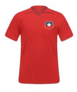 Réplica Selección Chilena Titular Mundial 1962