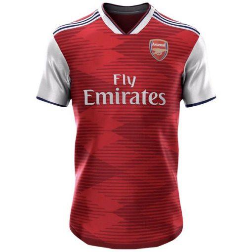Camiseta-Replica-Deportiva-Arsenal