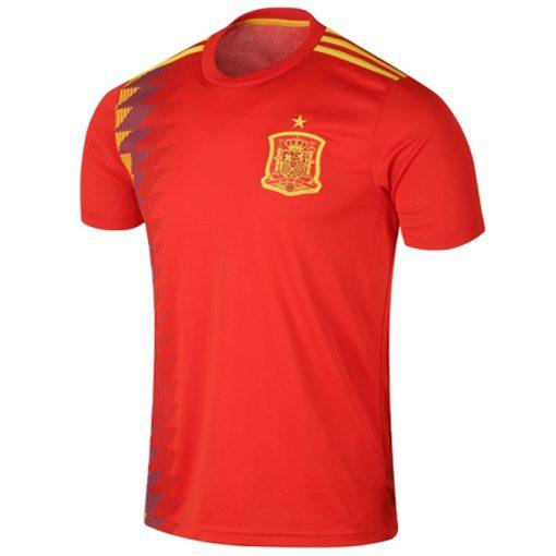 Camiseta-Replica-Deportiva-Selección-España-2019