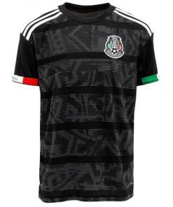 Camiseta-Replica-Deportiva-Selección-México-2019