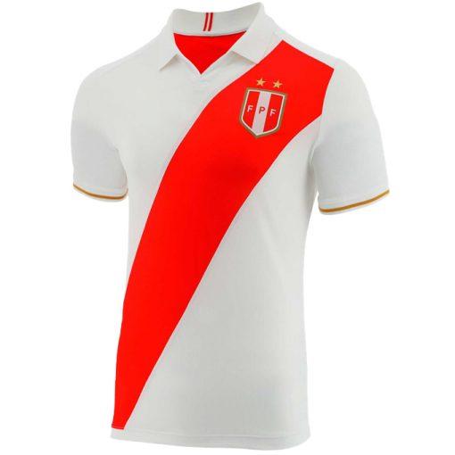 Camiseta-Replica-Deportiva-Selección-Perú-2019
