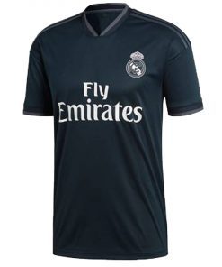 Camiseta-Replica-Deportiva-Selección-Real Madrid-Alternativa-2019